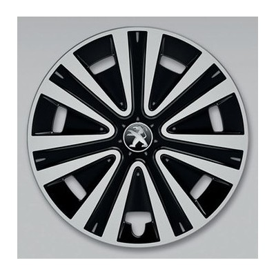 "Copricerchio NATEO 15"" Peugeot - Partner Tepee"