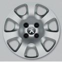 """Embellecedor de rueda ATACAMA 15"""" Peugeot Partner Tepee"""
