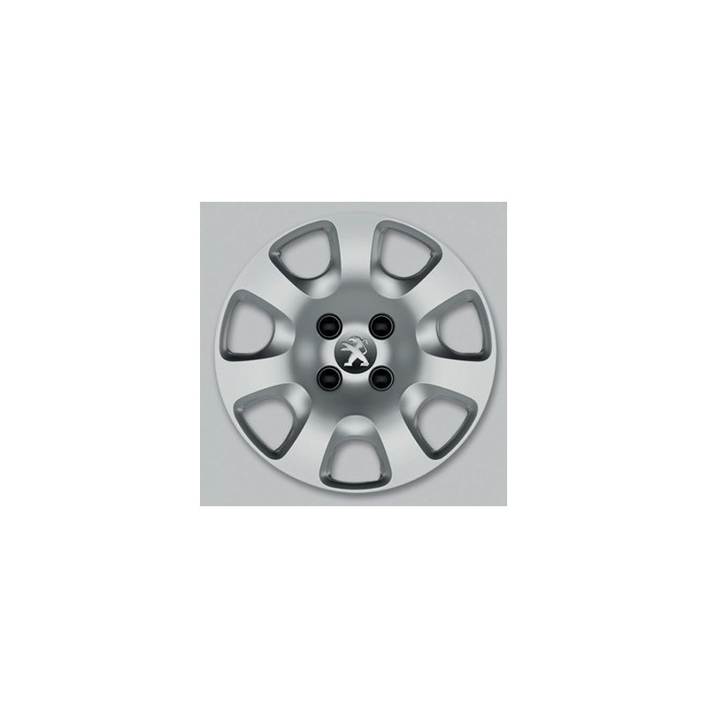 "Puklice na kola ATACAMA 15"" Peugeot - PARTNER TEPEE"