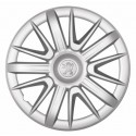 Peugeot wheel trim AMARNA 16""