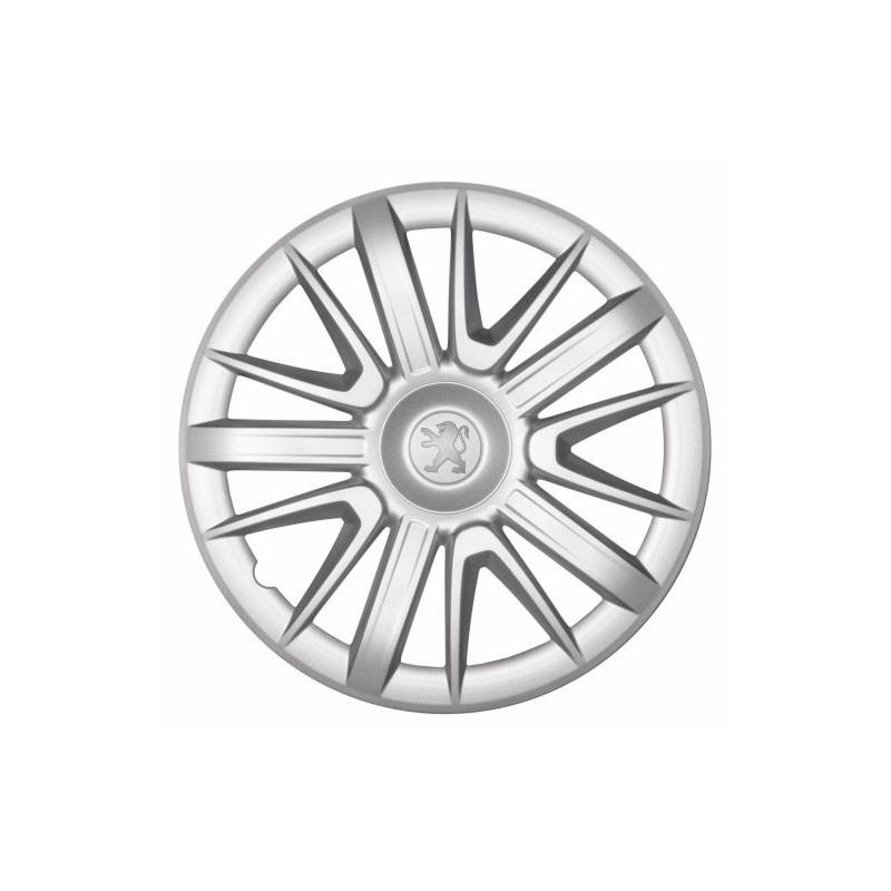 """Radzierblende Peugeot AMARNA 15"""""""