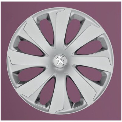 "Wheel trim XAUREL 14"" Peugeot - 108"
