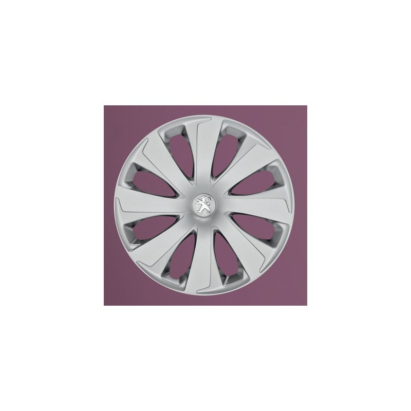 """Peugeot hubcaps on the wheels XAUREL 14"""" - 108"""