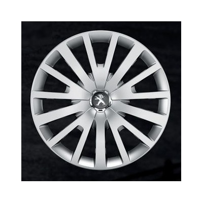 """Copricerchio MILFORD / AMBRE 15"""" Peugeot 308 (T9), Partner (K9)"""