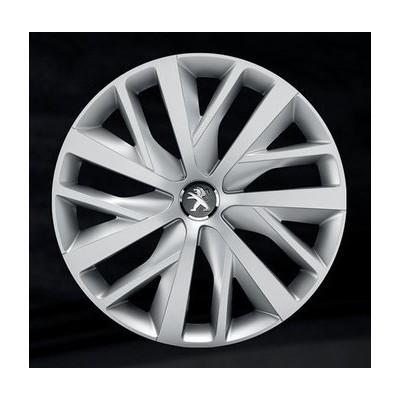 "Puklice na kolo RAFALE / CORAIL 16"" Peugeot 308 (T9), 508 (R8)"