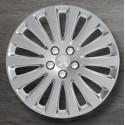 "Embellecedor de rueda STYLE A 16"" Peugeot 508"