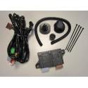 Elektrický svazek pro tažné zařízení 13 cest - 301