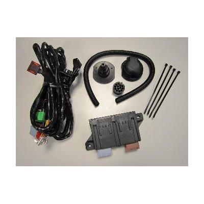 Elektrický svazek pro tažné zařízení 13 cest - 308 (T9), 308 SW (T9)