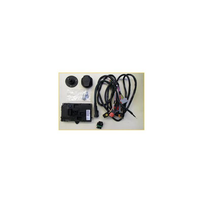 Elektrický svazek pro tažné zařízení 13 cest - 5008