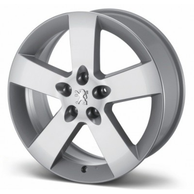 "Alloy wheel Peugeot HORTAZ 18"" - 4007"