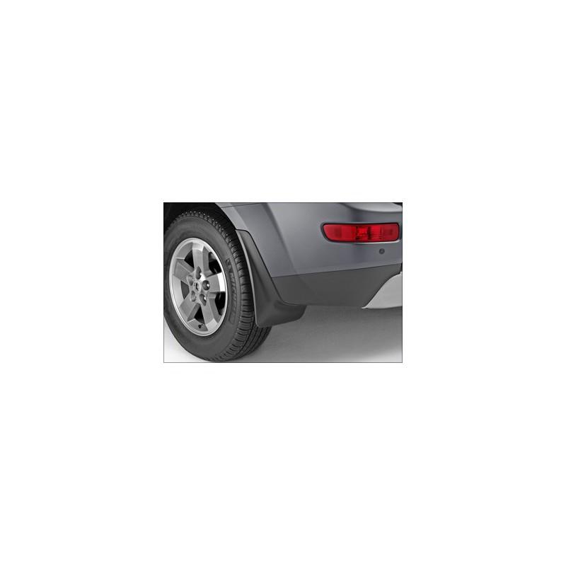 Juego de faldillas traseras Peugeot 4007