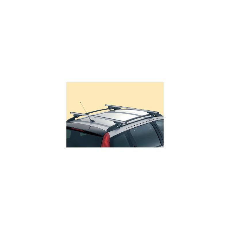 Roof racks Peugeot - 206 SW