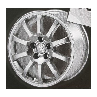 """Alloy wheel Peugeot ETENDARD 16"""" - EXPERT"""