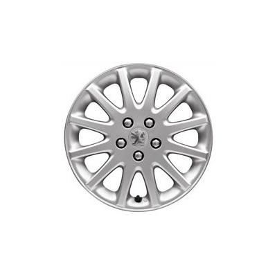 """Leichtmetallfelge Peugeot VIVACE 16"""" - EXPERT 3"""