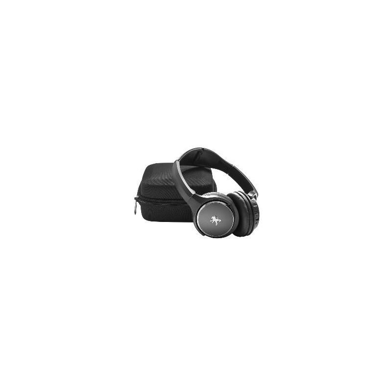 Stereo bluetooth headphones Peugeot