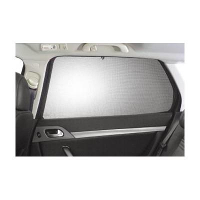 Sun blinds Peugeot 407 SW