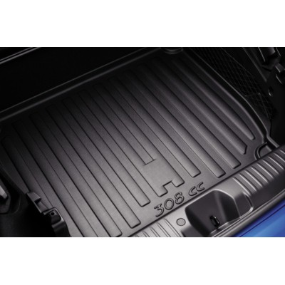 Luggage compartment tray Peugeot 308 CC