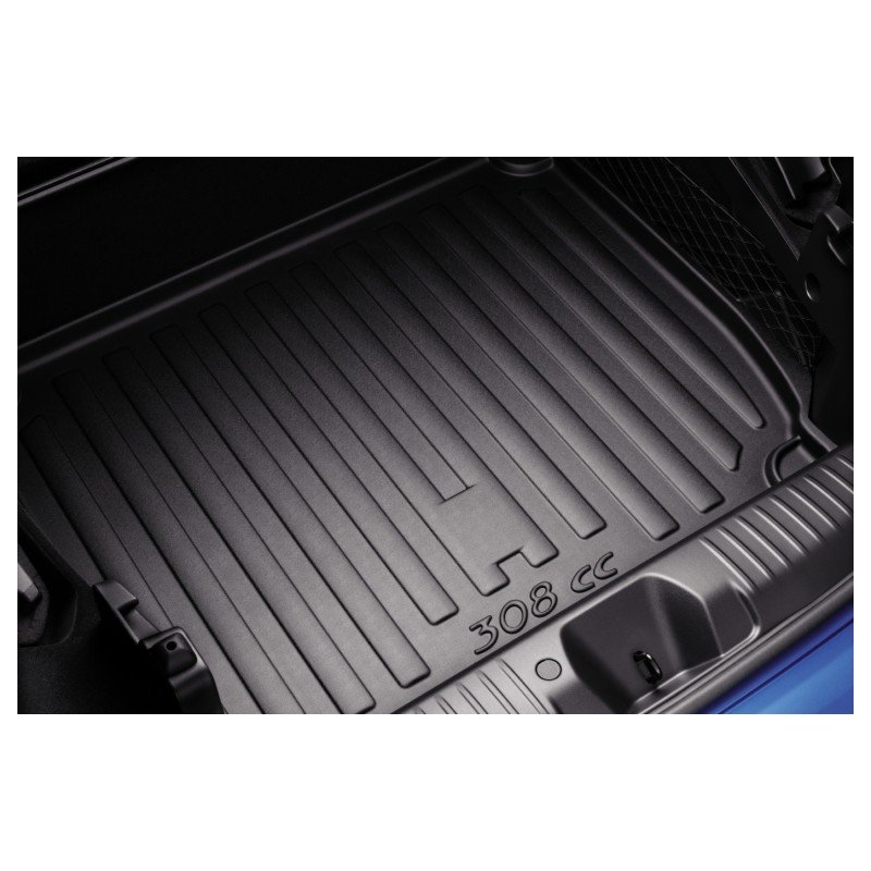 Vasca di protezione bagagliaio Peugeot 308 CC