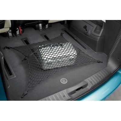 Kofferraumnetz Peugeot 807