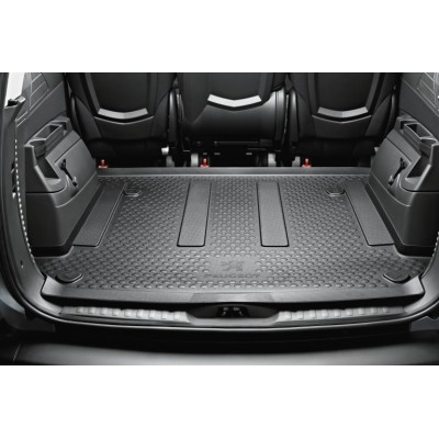 Luggage compartment tray Peugeot 807