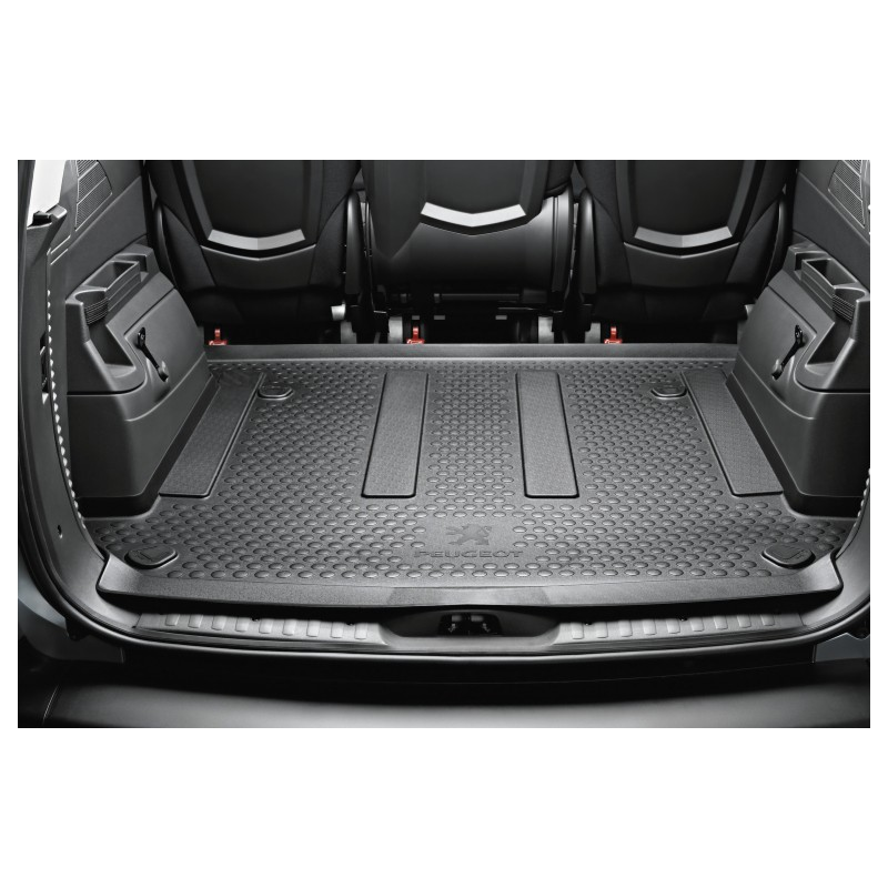 Peugeot boot tray - 807