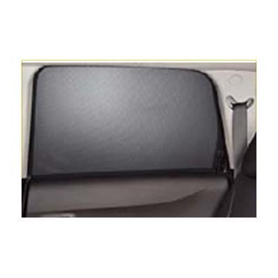 Sun blinds Peugeot 4007