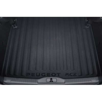 Luggage compartment tray Peugeot RCZ