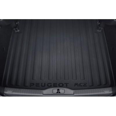 Vana do zavazadlového prostoru Peugeot RCZ