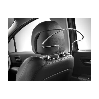 Kleiderbügel an Kopfstütze Peugeot 4007