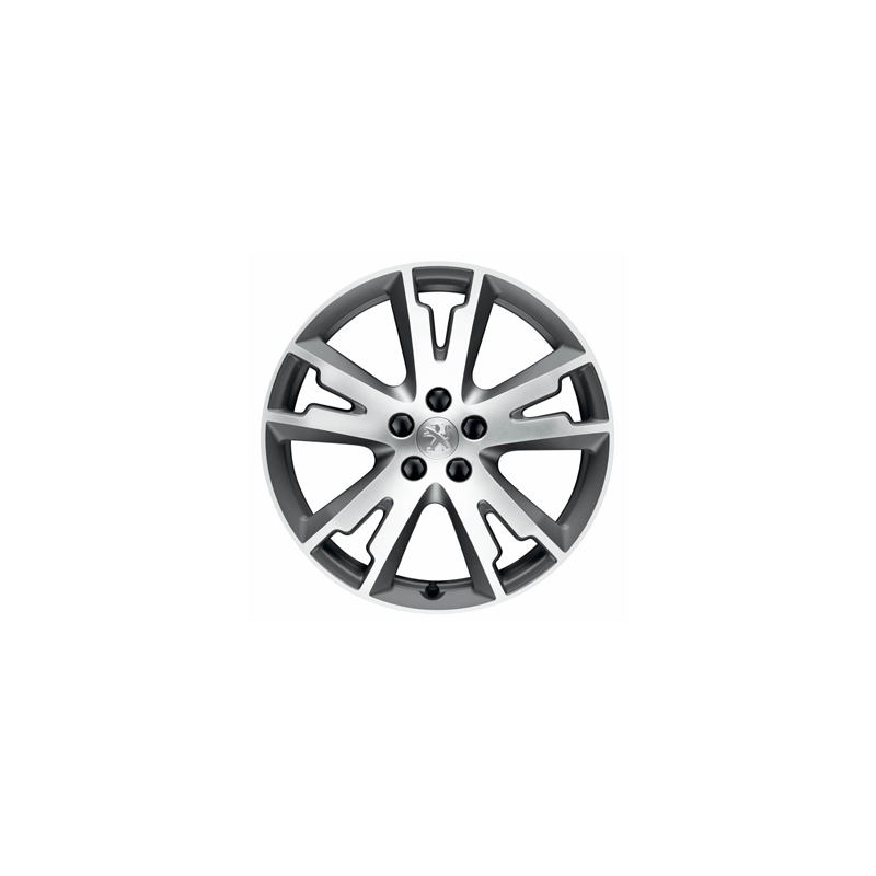 """Juego de 4 llantas Peugeot GRAND ANGLE 18"""" - 508"""