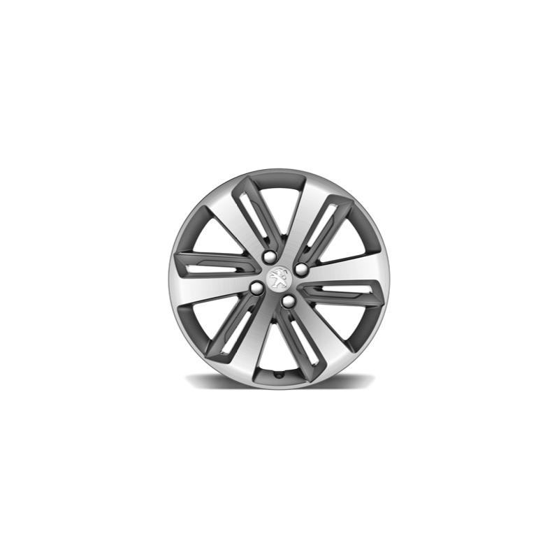 """Cerchio in lega Peugeot ICAUNA 18"""" - 3008"""