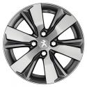 """Alu disk HYDRE TEN 16"""" Peugeot - 2008"""