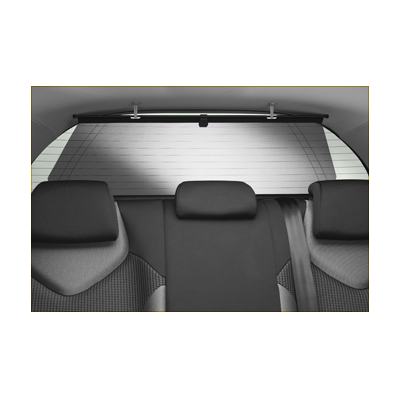 Sunblind for rear screen glass Peugeot 308