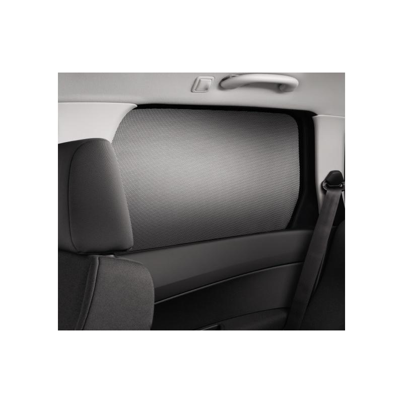 Satz von 2 sonnenblenden Peugeot 308 SW