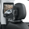 Multimedia devices support Peugeot