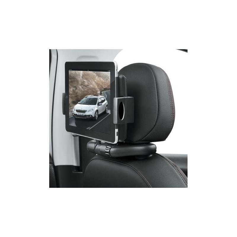 Soporte de aparatos multimedia Peugeot
