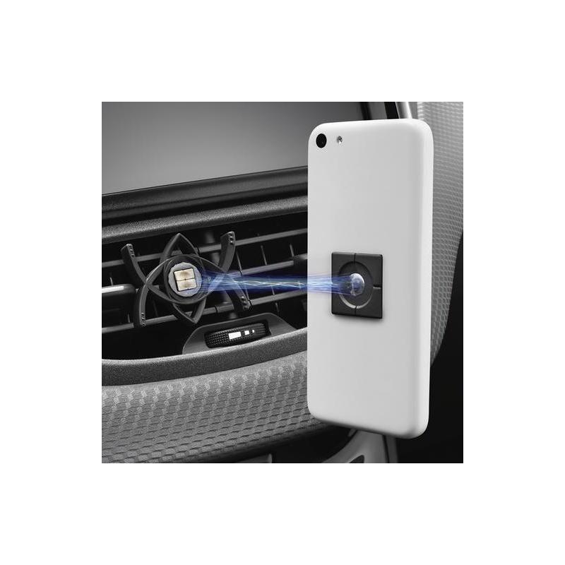 """Universalhalter mit magnetclip für halterung Peugeot """"Tetrax"""""""