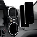 """Soporte universal con clip imantado para sopoerte Peugeot """"TETRAX"""""""