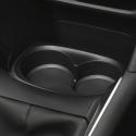 Becherhalter schwarz Peugeot - 208, 2008