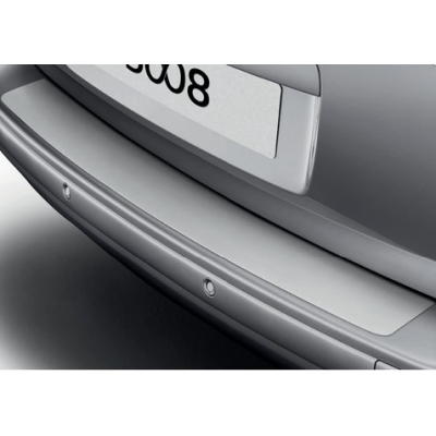Chránič prahu batožinového priestoru Peugeot 5008