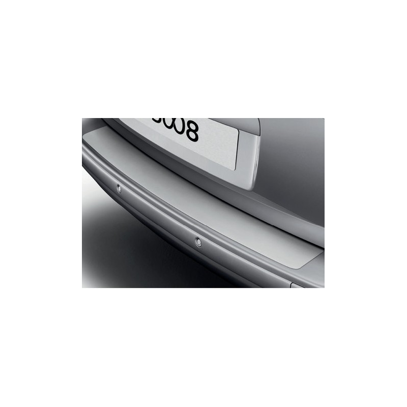 Ladekantenschutz transparente folie Peugeot 5008