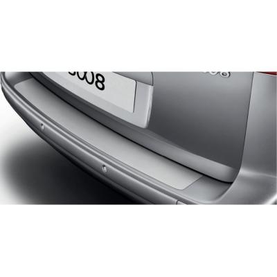 Chránič prahu zavazadlového prostoru Peugeot 5008