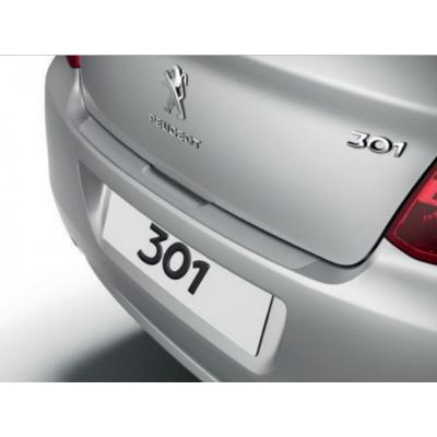 Protezione della soglia del bagagliaio pellicola Peugeot 301