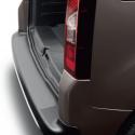 Protector de umbral de maletero film transparente Peugeot Partner (Tepee) B9 , Citroën Berlingo (Multispace) B9