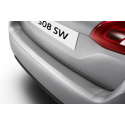 Ladekantenschutz transparente folie Peugeot - Neu 308 SW (T9)
