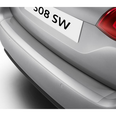 Chránič prahu zavazadlového prostoru - NOVÁ 308 SW