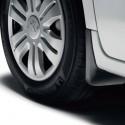 Juego de faldillas delanteras Peugeot Partner (Tepee) B9, Citroën Berlingo (Multispace) B9