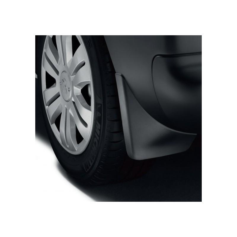 Juego de faldillas traseras Peugeot Partner (Tepee) B9, Citroën Berlingo (Multispace) B9