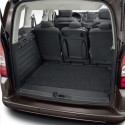 Luggage compartment mat Peugeot Partner Tepee (B9)