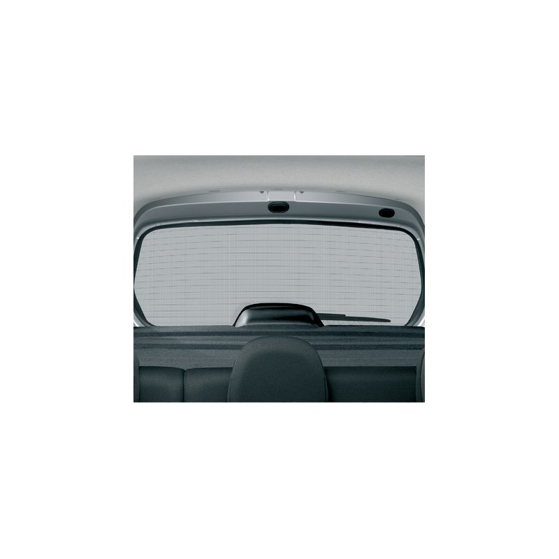 Sluneční clona pro okno 5. dveří Peugeot Partner Tepee (B9), Citroën Berlingo Multispace (B9)
